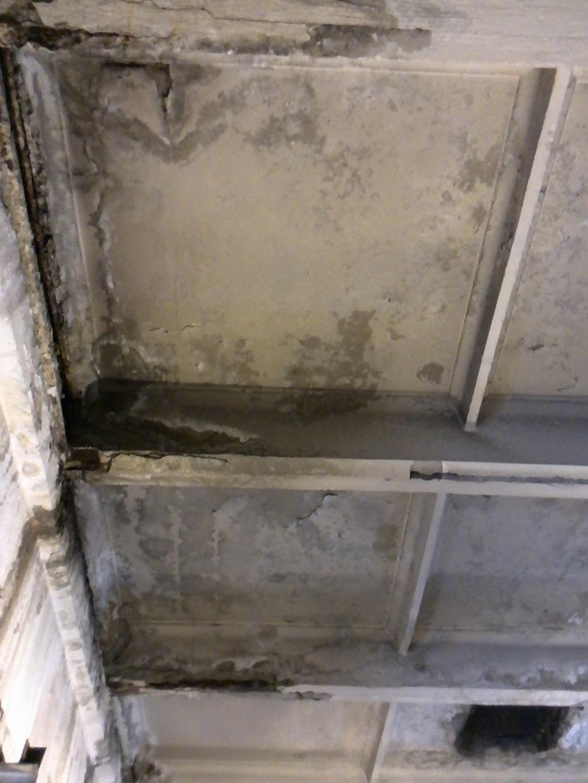 перекрытия и покрытия