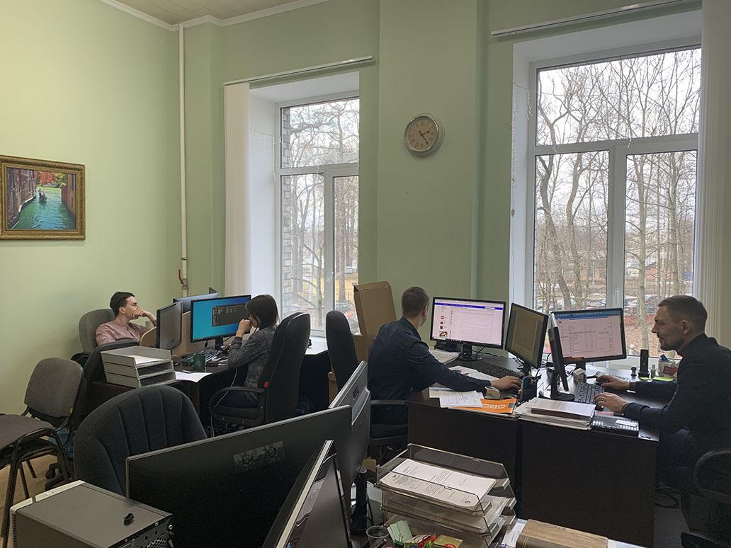 Компания ИнжСтройКапитал